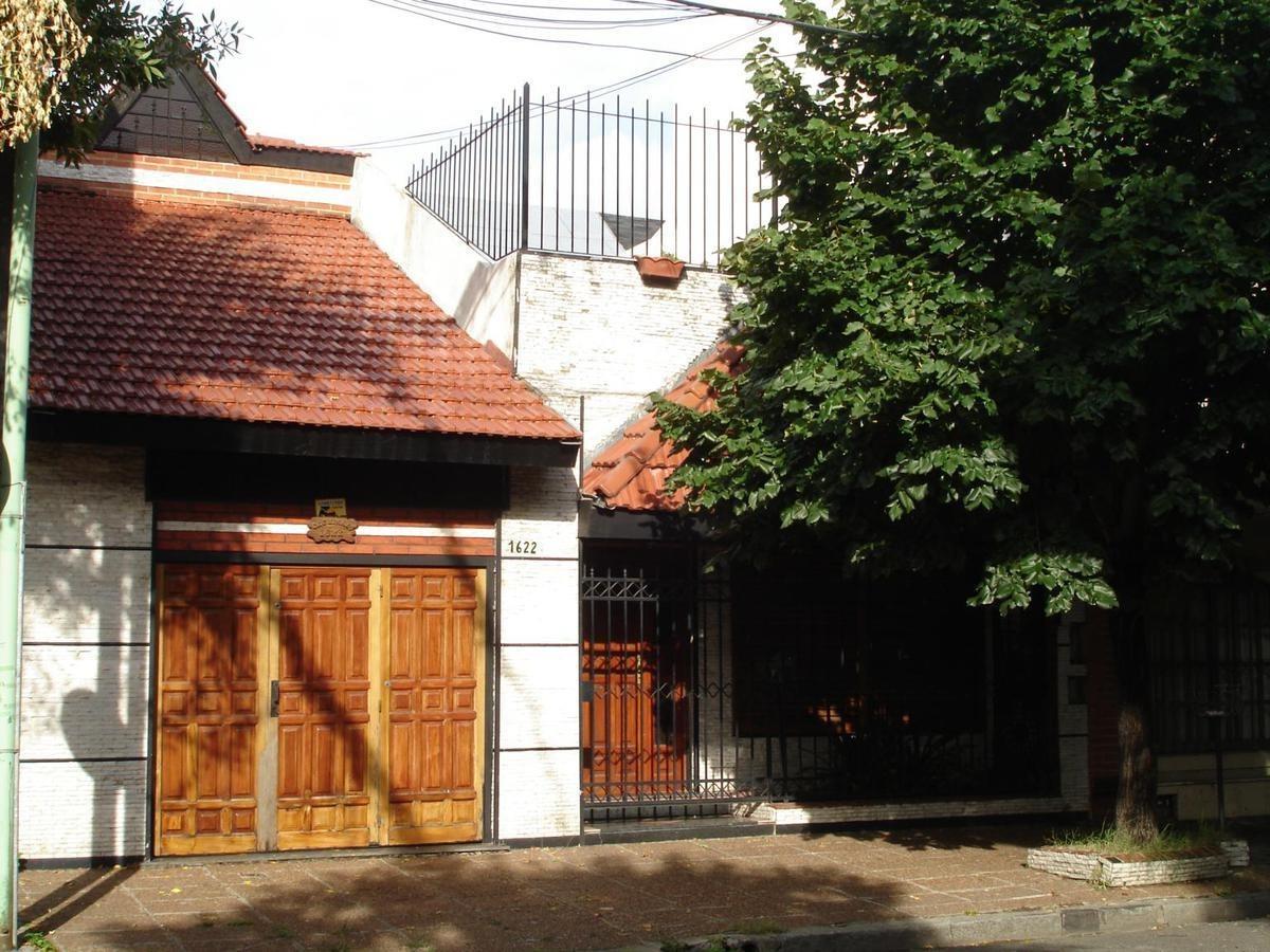 casa - parque chacabuco