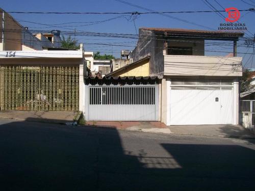 casa - parque cisper - ref: 3887 - v-3887