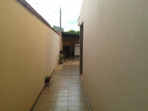 casa  parque das figueiras - 15800