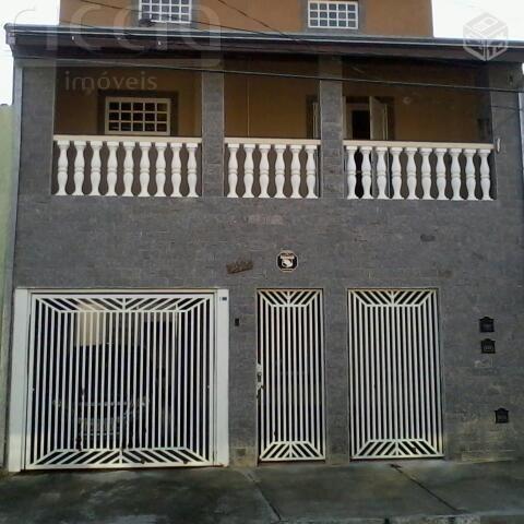 casa - parque dos principes - ref: 2457 - v-ca0640