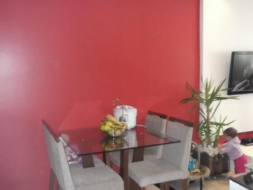 casa - parque flamengo - ref: 11684 - v-11684
