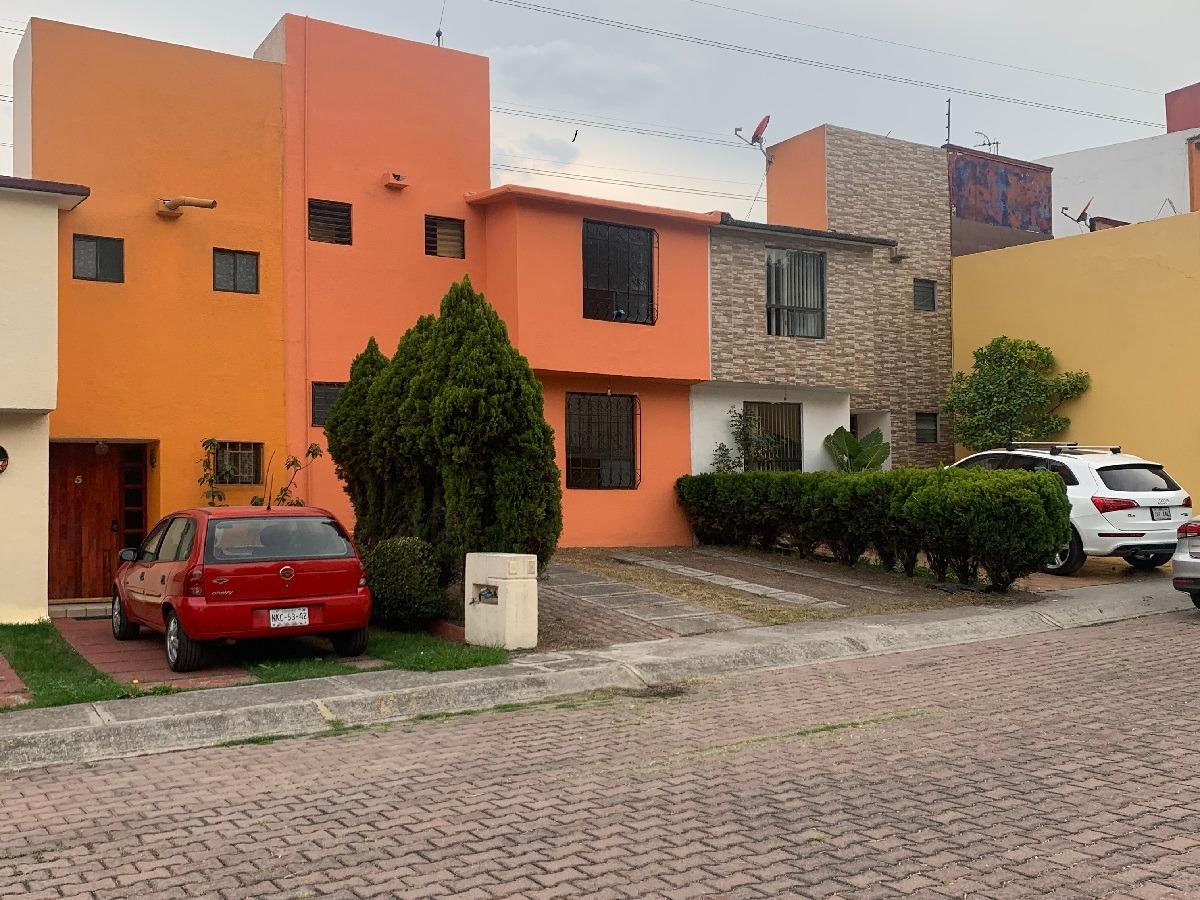 casa parque la marquesa jardines del alba cuautitlan sd w
