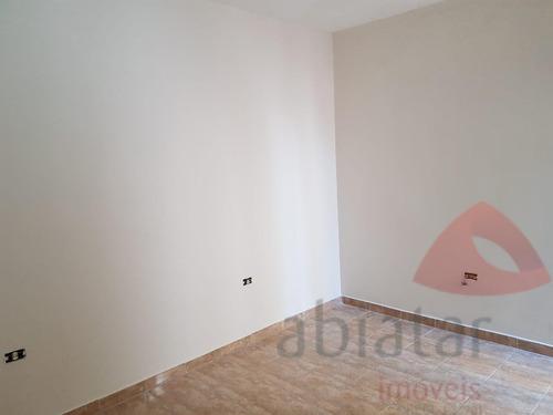 casa - parque monte alegre - 2 dormitórios  - 525