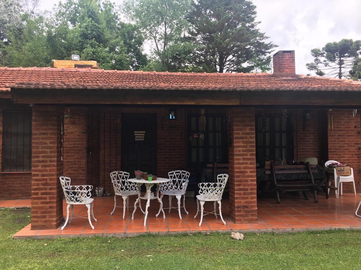 casa - parque natura
