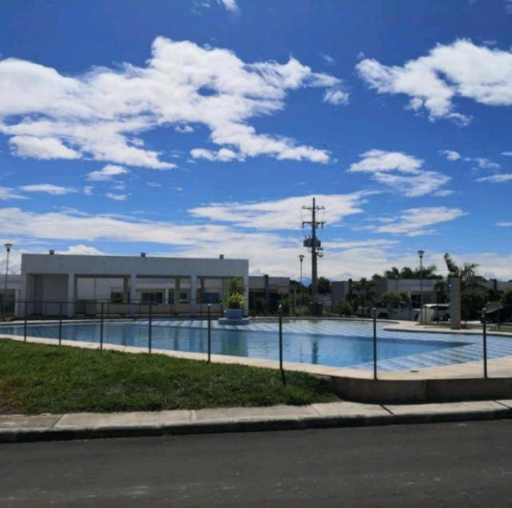 casa parque residencial el palmar purificacion