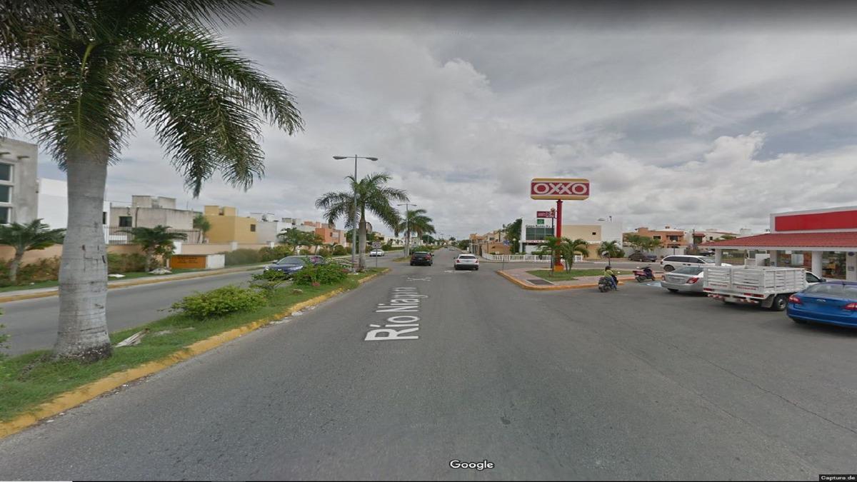 casa paseo andalucia cancun quintana roo remate hip sd w