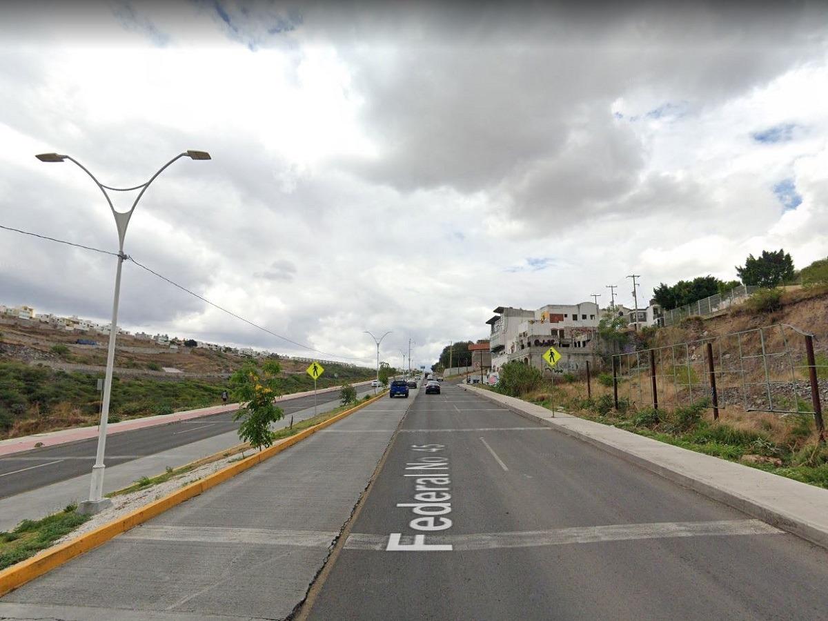 casa paseo cuesta cerca autopista queretaro remate hip gs w