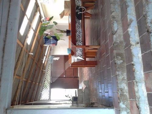 casa - passo do feijo - ref: 190039 - v-190039