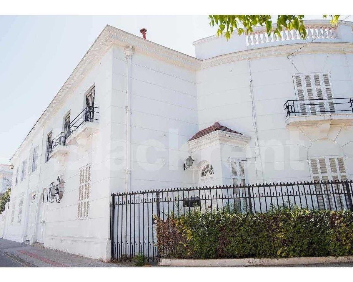casa patrimonial en barrio república