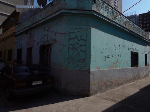 casa patrimonial ,stgo centro a 3 calles metro santa isabel