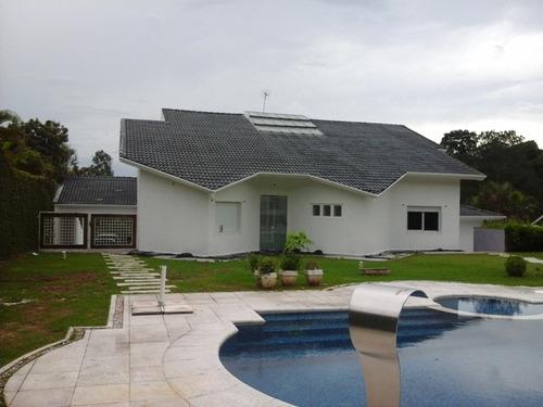 casa pedra grande 5 suítes 5 dormitórios 7 banheiros 6 vagas 800 m2 - 109692