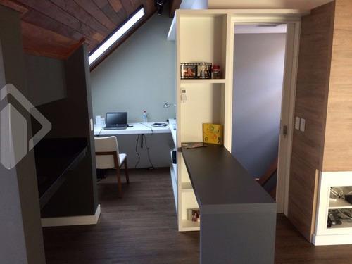casa - pedra redonda - ref: 239133 - v-239133