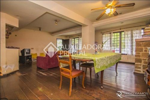 casa - pedra redonda - ref: 250415 - v-250415