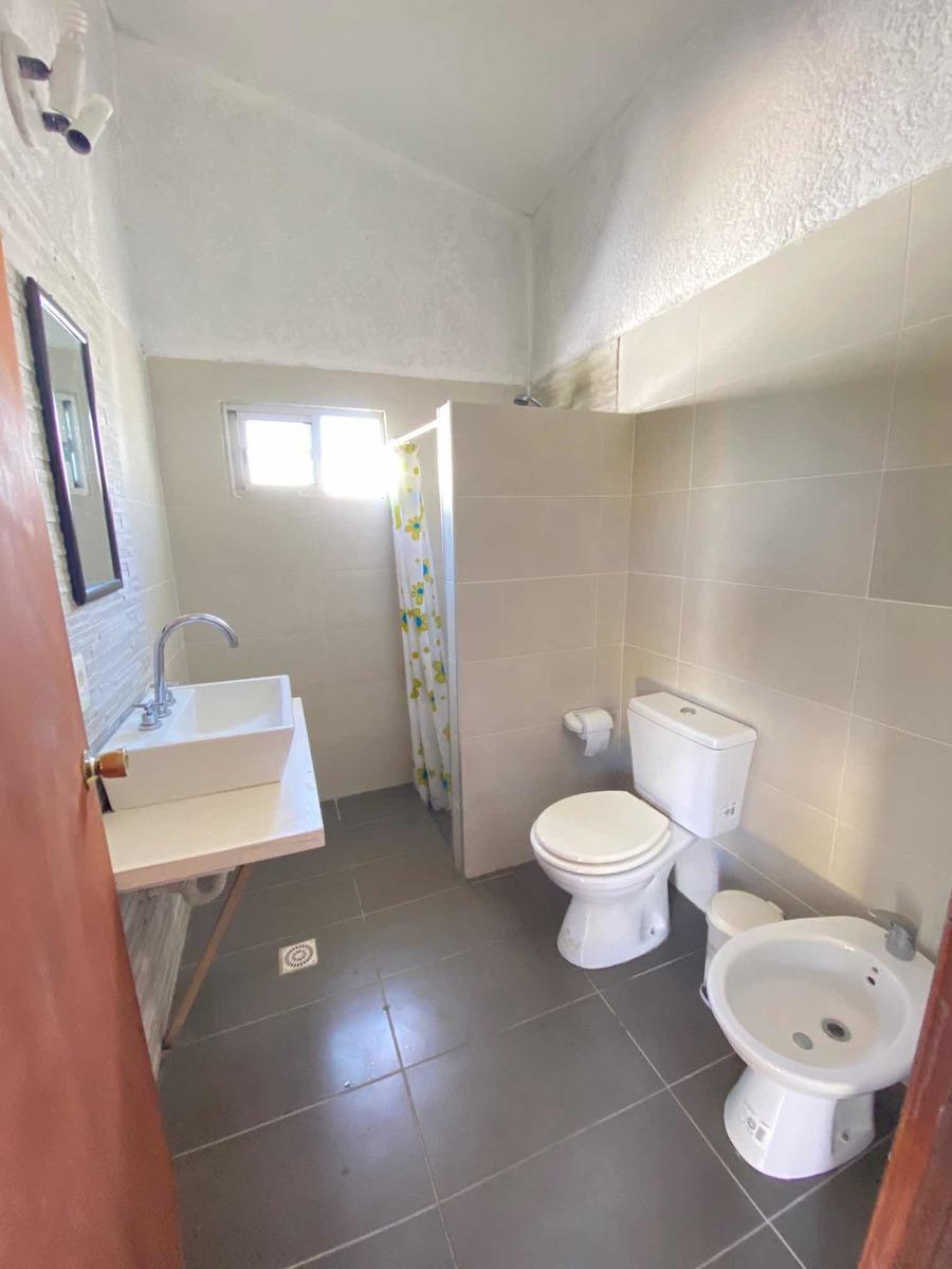 casa pedrera inmejorable ubicación 4 d y 2 baños 10 personas