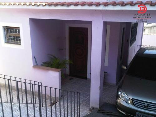 casa - penha de franca - ref: 2075 - v-2075