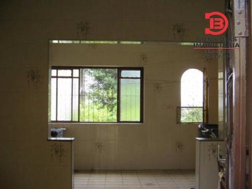 casa - penha de franca - ref: 5095 - v-5095