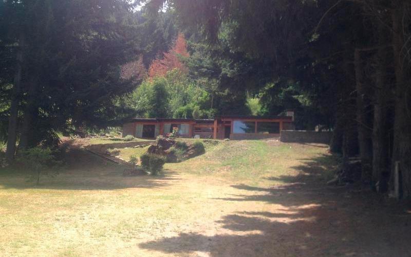 casa - península de san pedro - muy buena casa con vista al lago