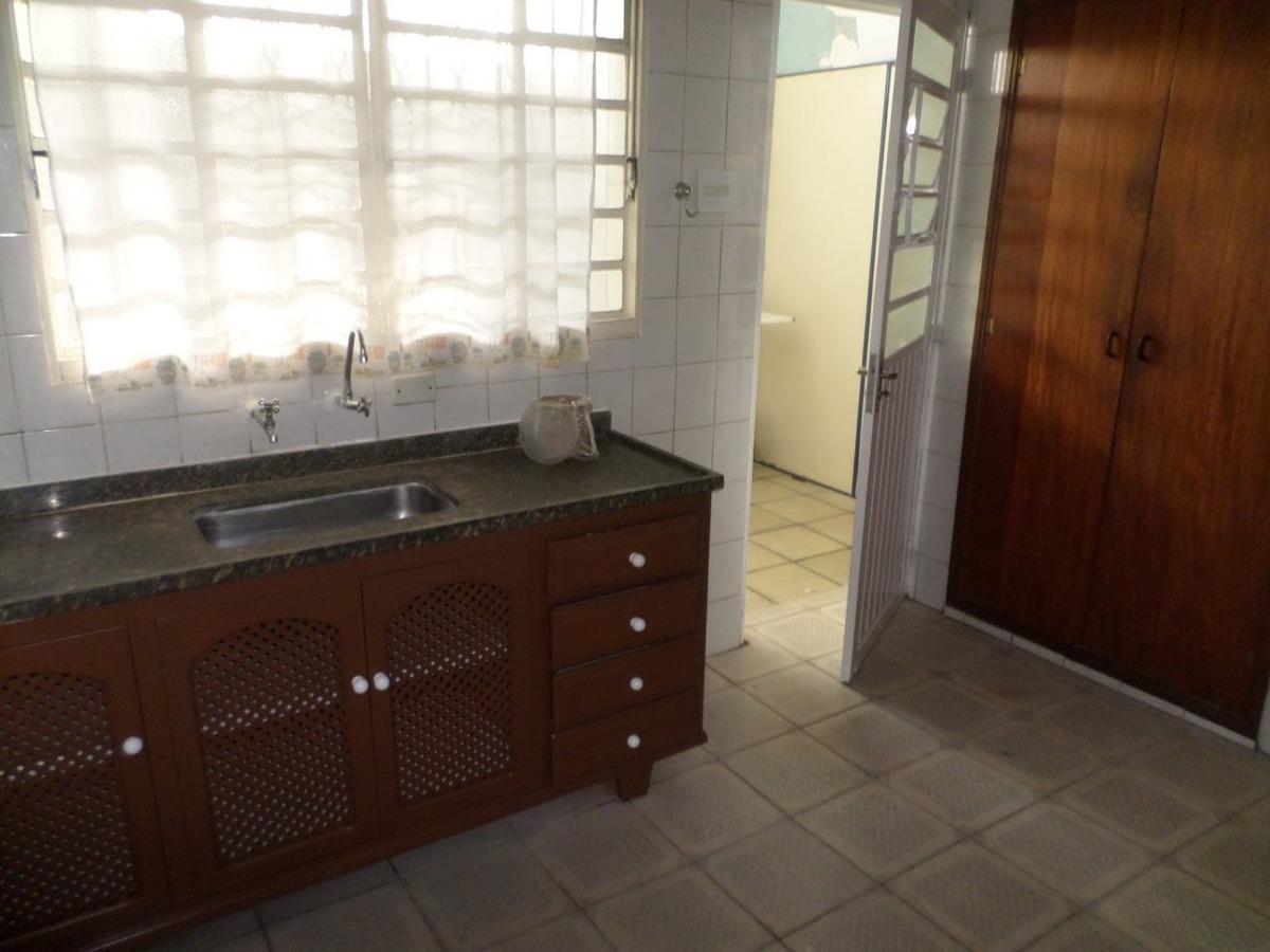 casa pequena com salão para locação no bairro do limão.  - 334