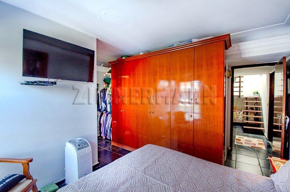 casa - perdizes - ref: 102489 - v-102489