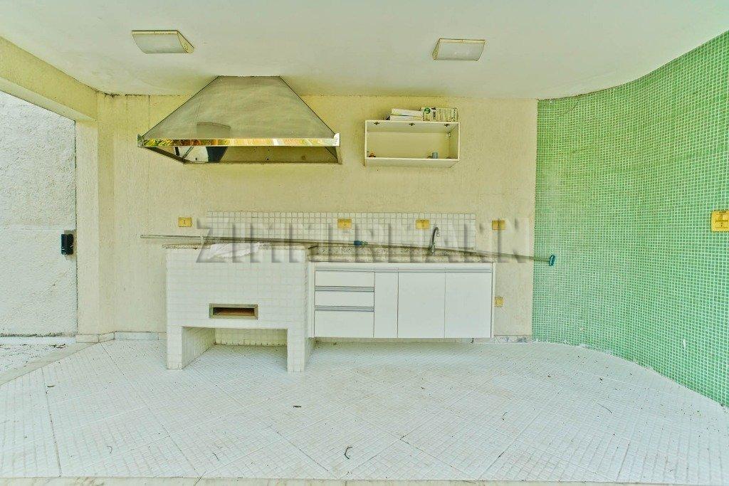 casa - perdizes - ref: 111973 - v-111973