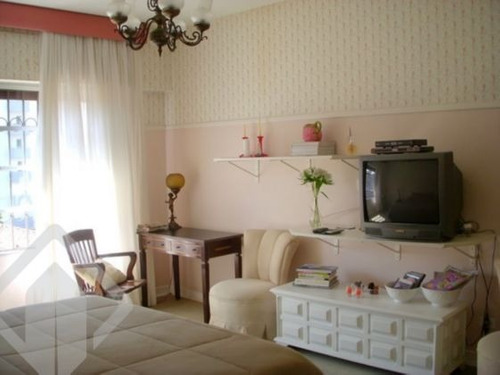 casa - perdizes - ref: 124924 - v-124924