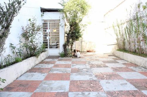 casa - perdizes - ref: 165456 - v-165456