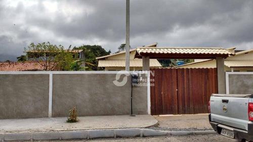 casa perto da lagoa em são josé de imbassaí - ca0114