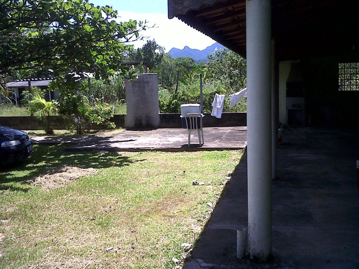 casa peruibe/guaraú na reserva ecológica juréia
