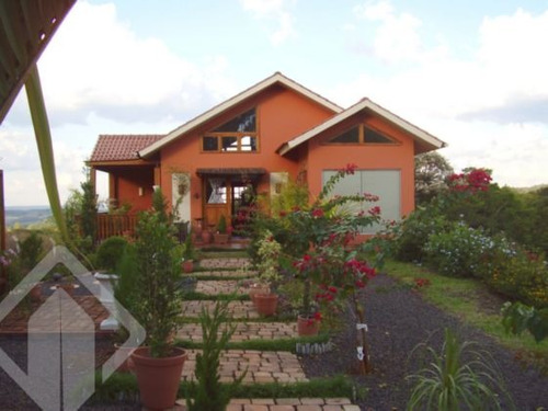casa - petropolis - ref: 64694 - v-64694