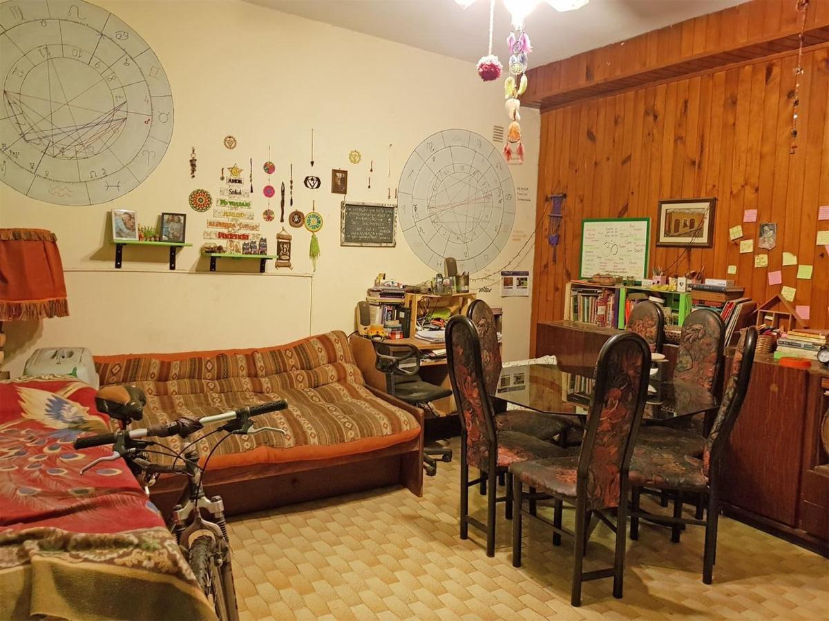 casa ph 2 ambientes en ituzaingó norte en venta