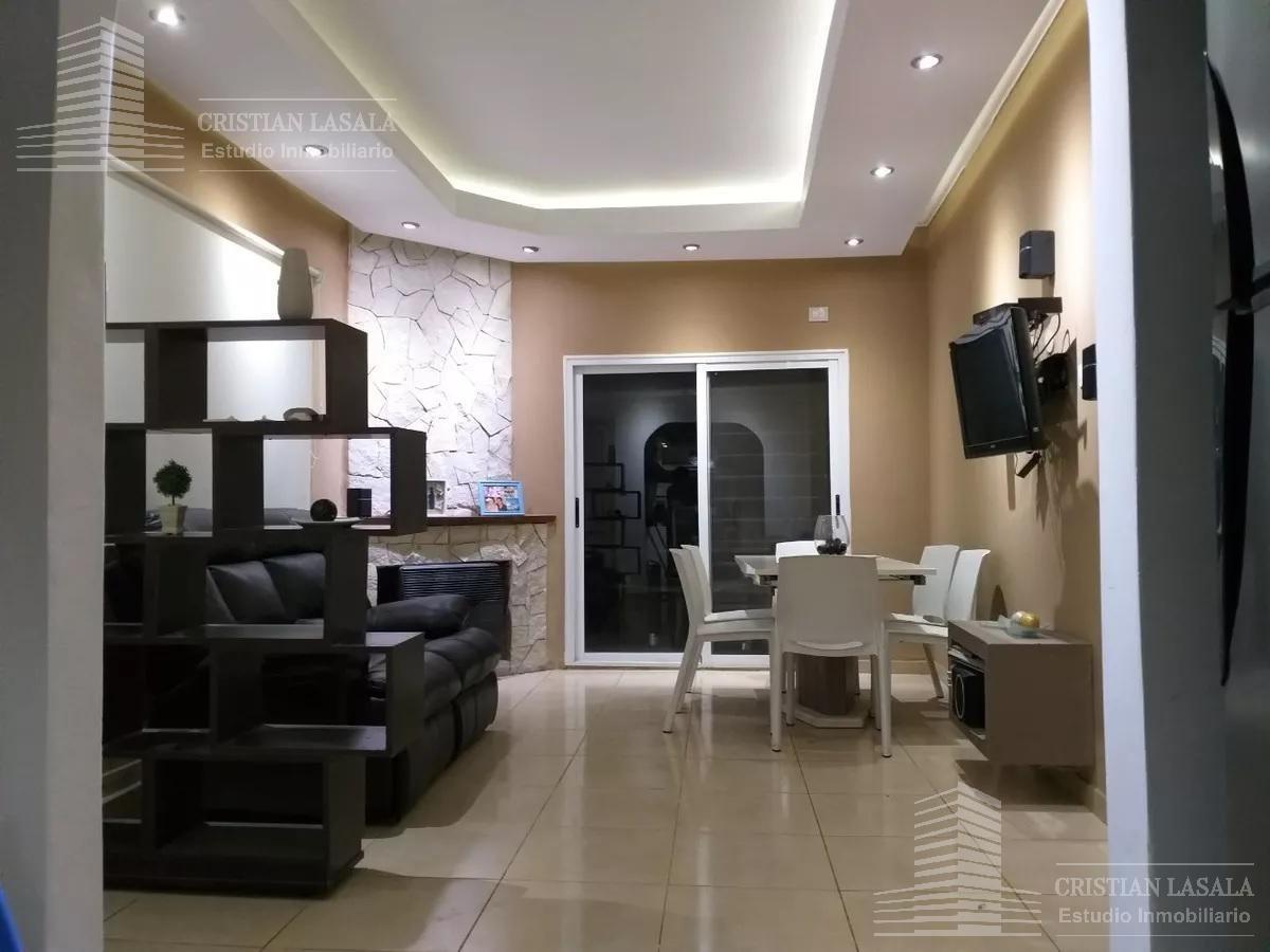 casa ph 3 ambientes- castelar norte