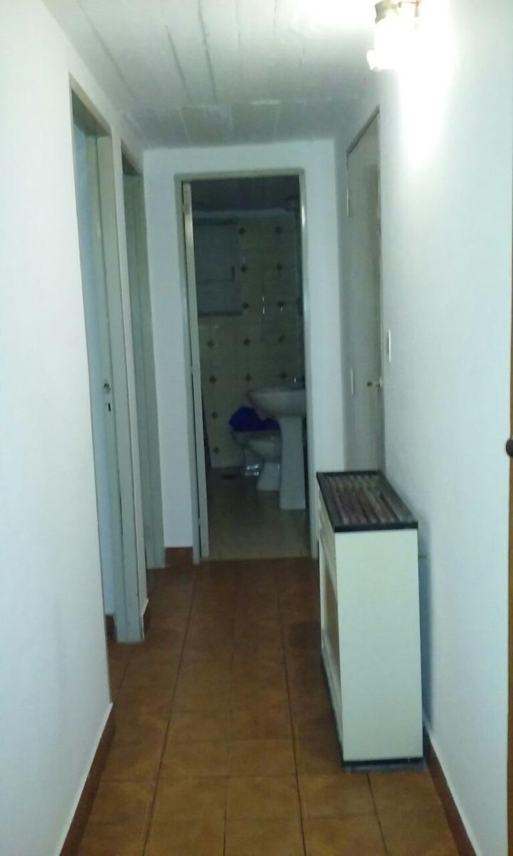 casa ph 3 ambientes céntrica