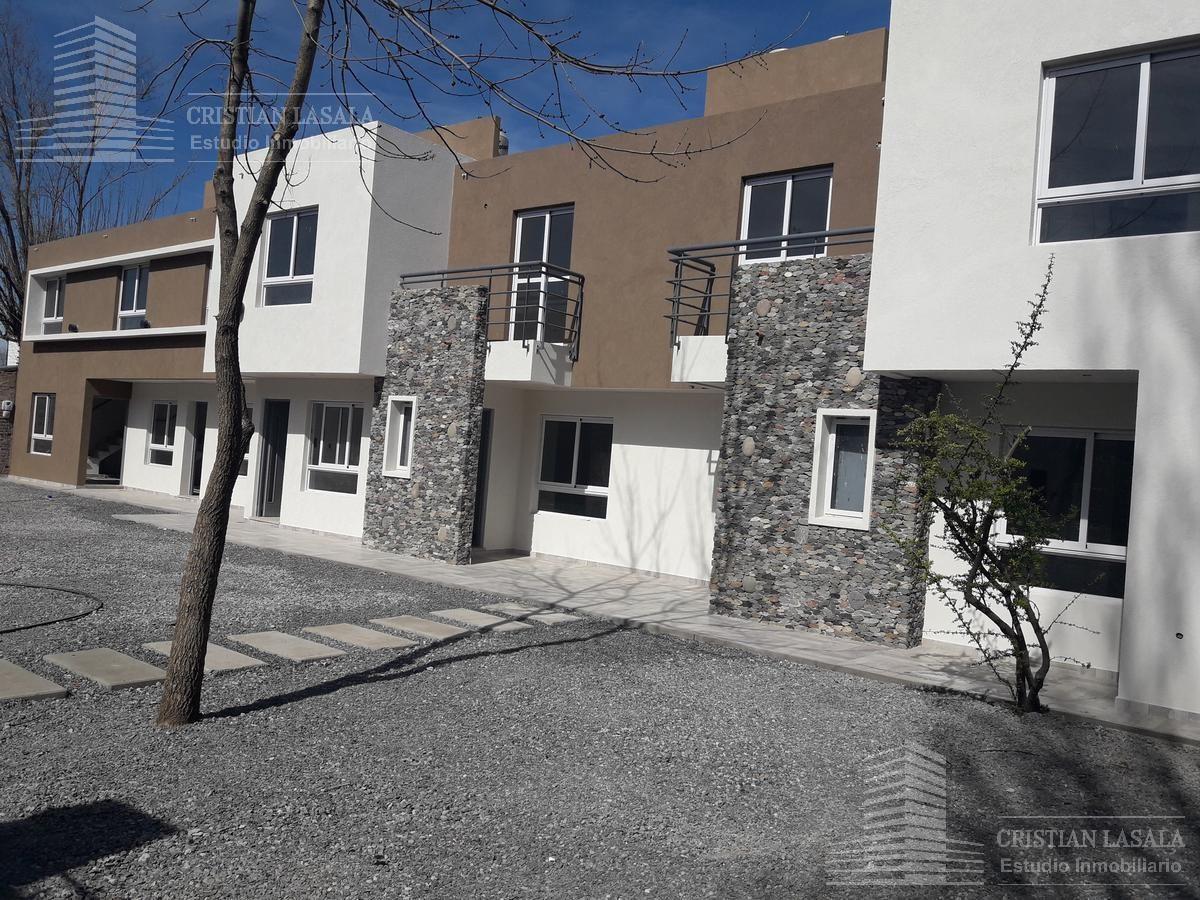 casa ph 3 ambientes - ituzaingó norte