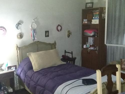 casa ph 4 ambientes/ al frente/ exclusiva zona