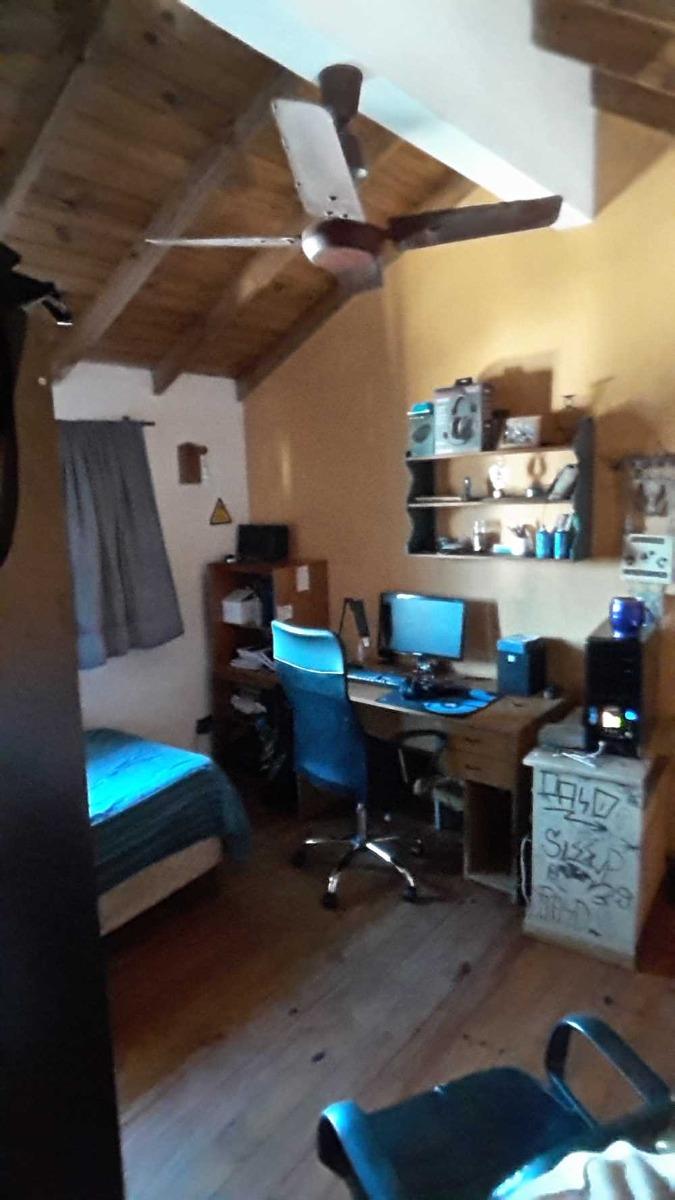 casa ph 4 ambientes con garage