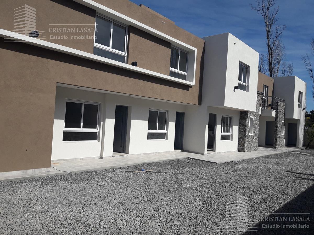 casa ph  4 ambientes - ituzaingó norte