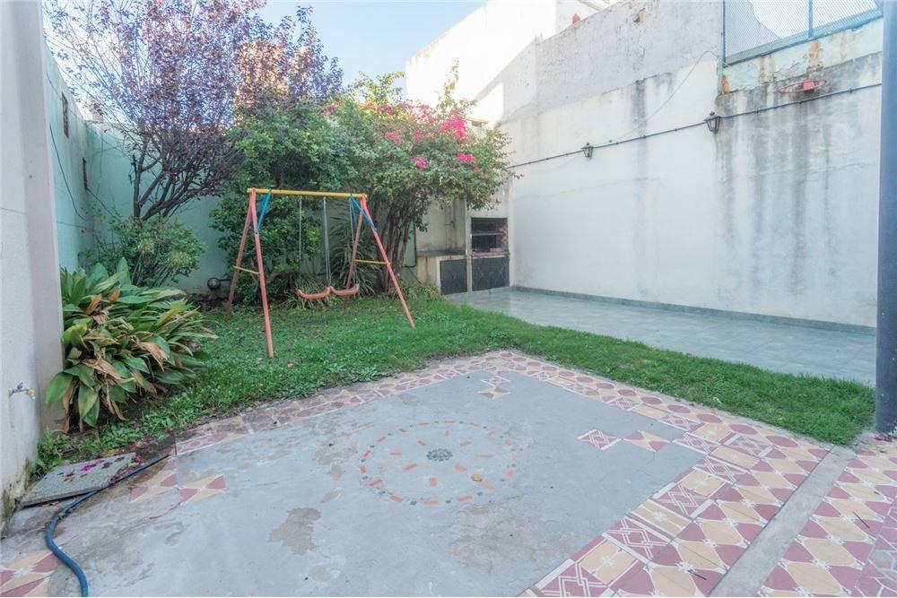 casa-ph 6 amb - v. del parque - garage - jardin