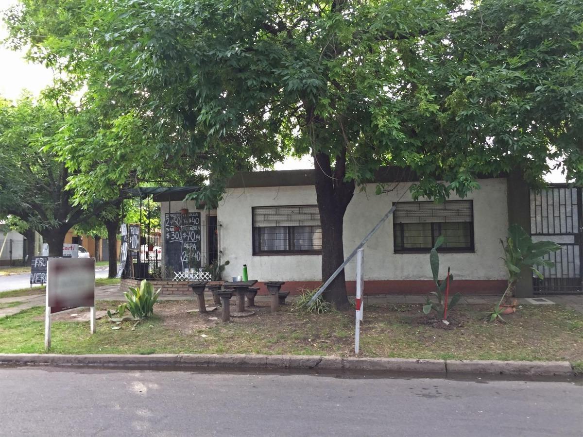 casa ph con dos dormitorios en venta en ituzaingo norte