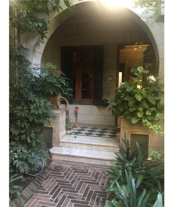casa  ph cuatro plantas estilo ingles