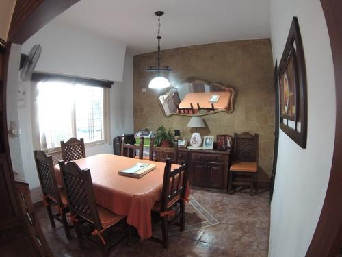 casa ph de 5 ambientes- haedo sur