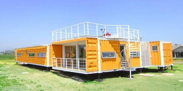 casa ph dpto vivienda contenedor container conteiner 30m (12