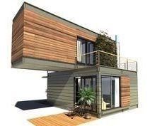 casa ph loft container contenedor vivienda 45 mts2 (fa)