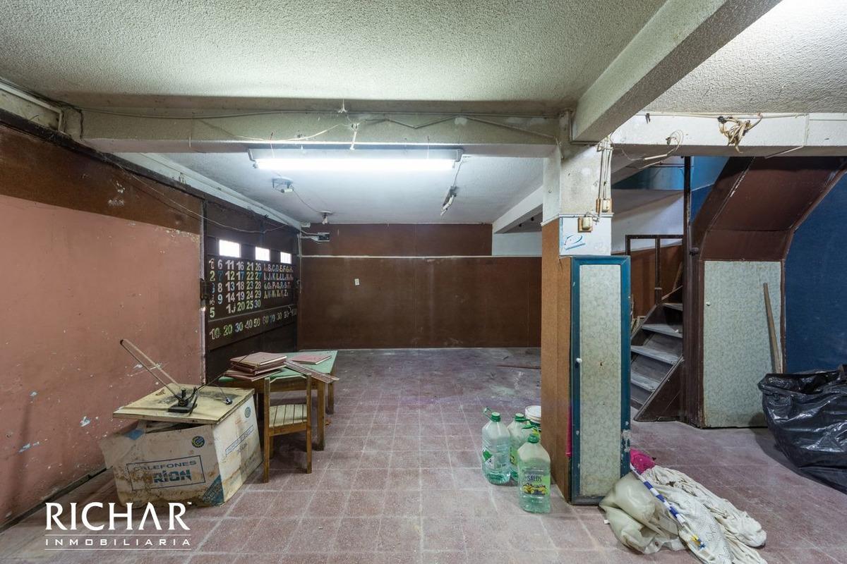 casa ph malvin venta 2 dormitorios dos garajes dos plantas