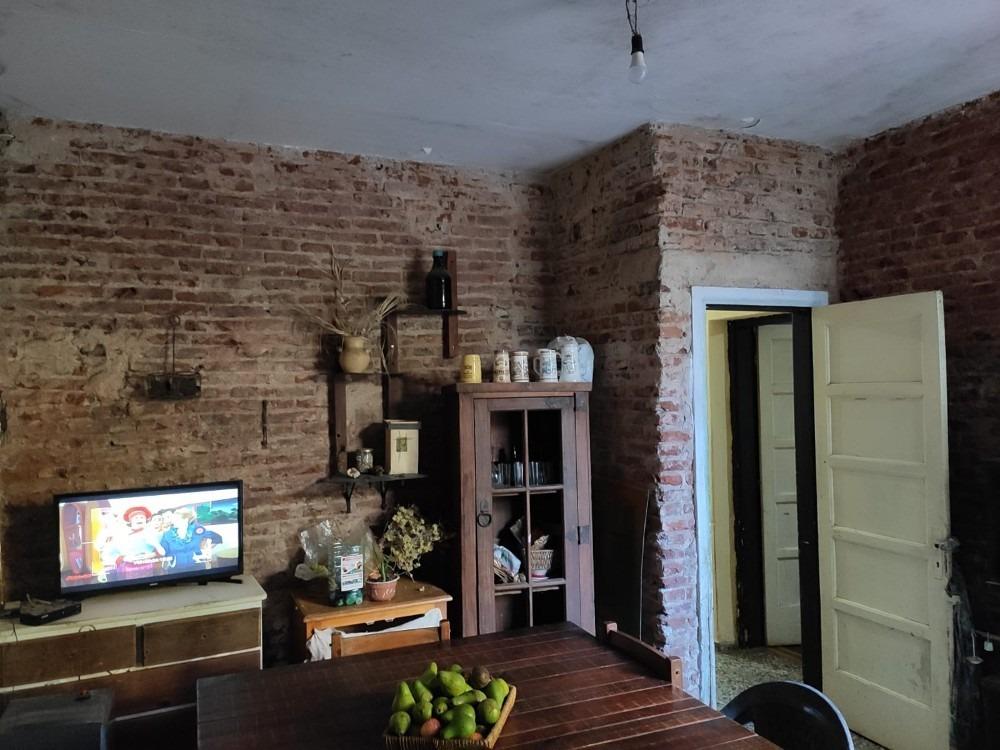 casa ph planta baja 4 dormitorios, 3 baños. garage y fondo