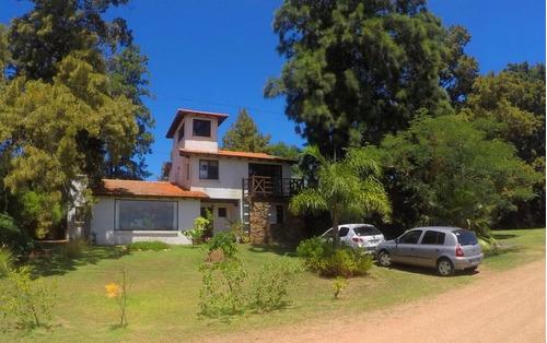 casa - piedras del chileno