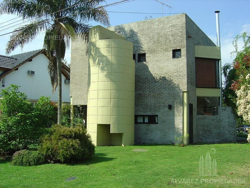 casa - pilar
