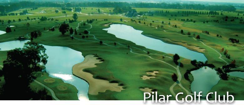 casa - pilar golf club