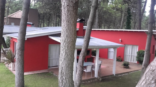 casa pinamar zona norte