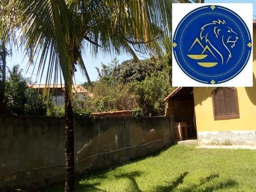 casa plana com 2 quartos em arauama - ca00368 - 33764529