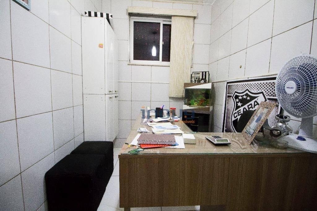 casa plana à venda, mondubim, fortaleza. - ca0395